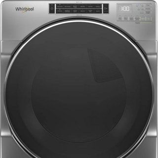 Whirlpool WFW862CHC