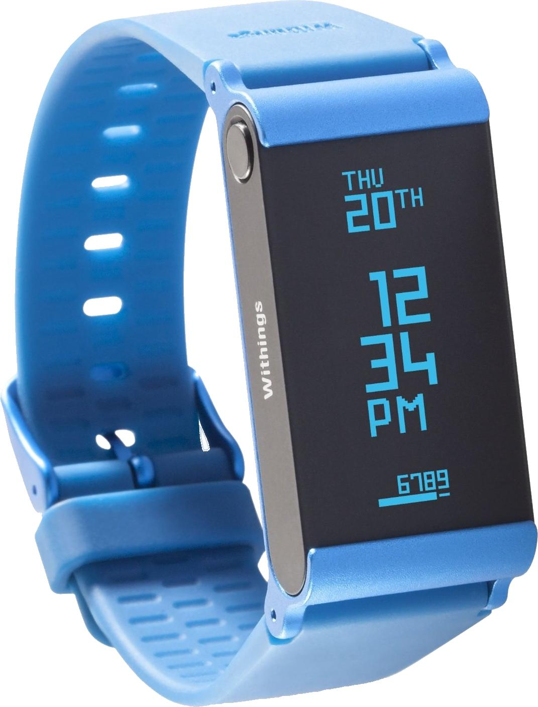 Withings Pulse O2