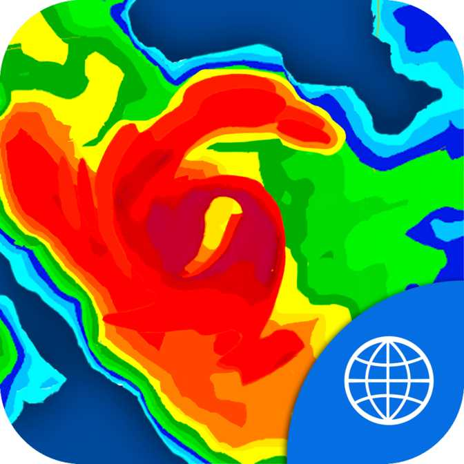World Radar Free