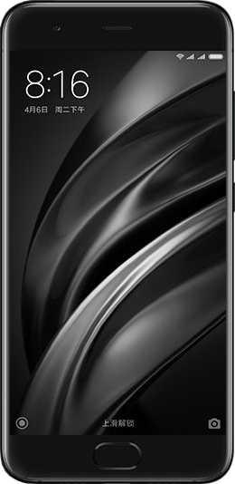 Xiaomi Mi 6 64GB