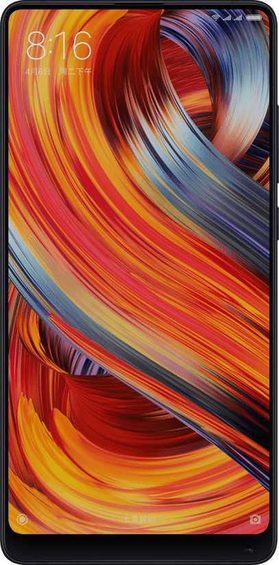 Xiaomi Mi Mix 2 (64GB / 6GB RAM)