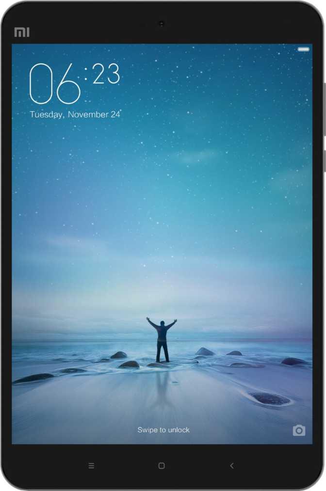 Xiaomi Mi Pad 2 16GB