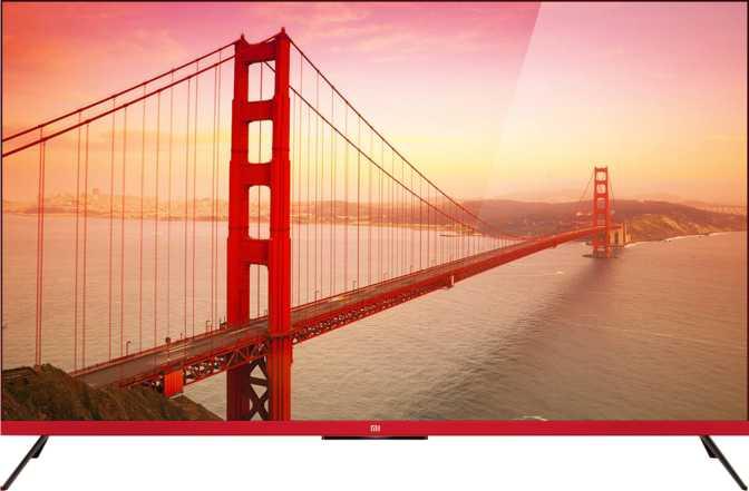 """Xiaomi Mi TV 4 65"""""""