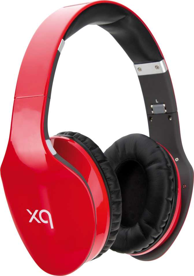 Xqisit Bluetooth Stereo Headset
