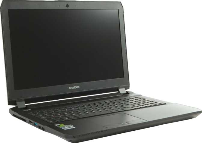 "Zoostorm GT8 15.6"" Intel Core i7 4720HQ 2.6GHz / 16GB / 1TB"