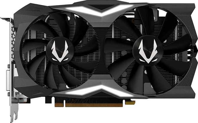 Zotac Gaming GeForce RTX 2070 OC Mini