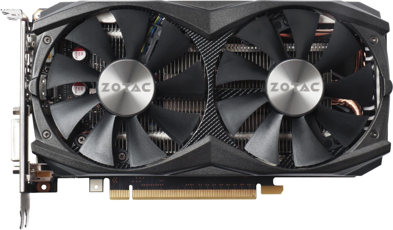 Zotac GeForce GTX 960 AMP!