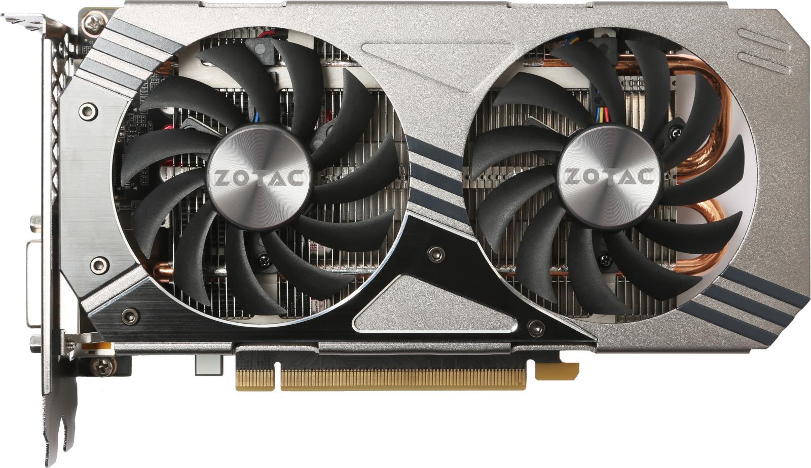 Zotac GeForce GTX 960