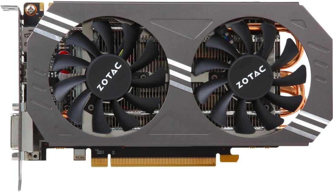 Zotac GeForce GTX 970