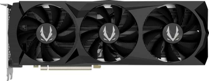 Zotac GeForce RTX 2070 Super AMP Extreme