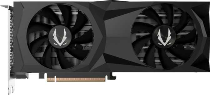 Zotac GeForce RTX 2070 Super AMP