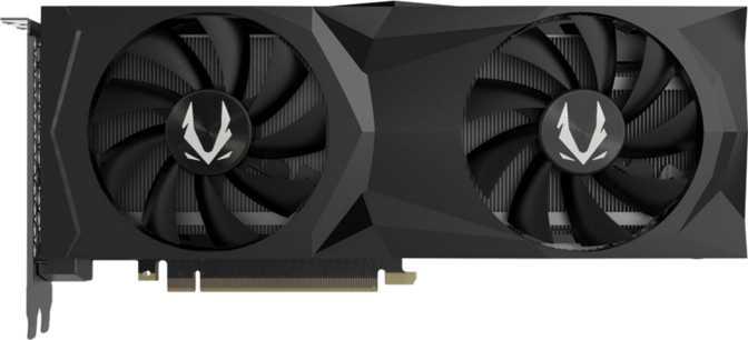 Zotac GeForce RTX 2070 Super Twin Fan
