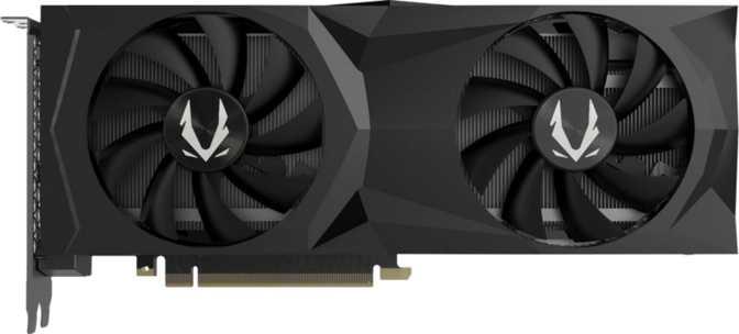 Zotac GeForce RTX 2080 Super Twin Fan