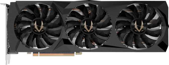 Zotac GeForce RTX 2080 Ti Triple Fan