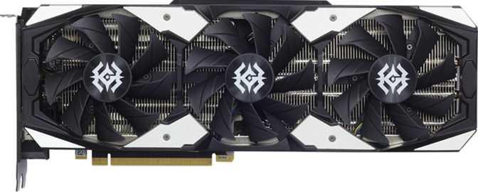 Zotac GeForce RTX 2080 Ti X-Gaming OC