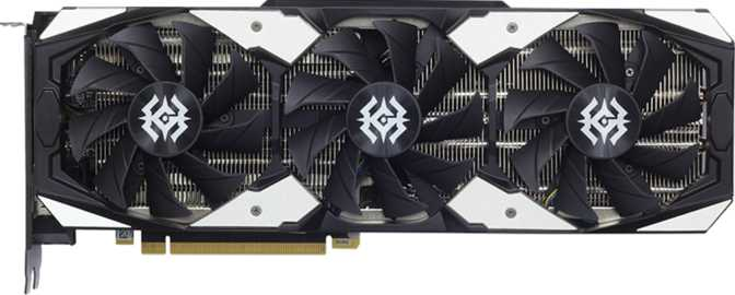 Zotac GeForce RTX 2080 X-Gaming OC