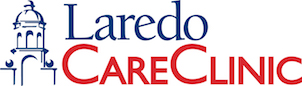 Laredo careclinic.logo
