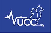 Vet uc blue logo