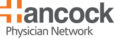 Hancock physician network  color