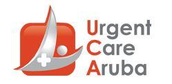 Urgent care aruba logo
