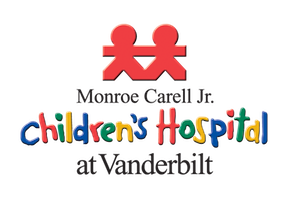 Vanderbilt children s logo small