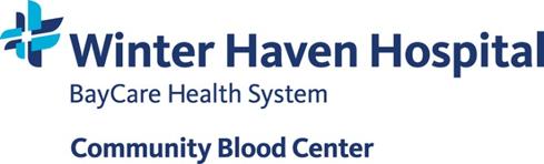 Baycare blood center