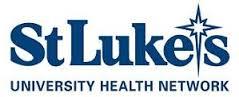St lukes logo