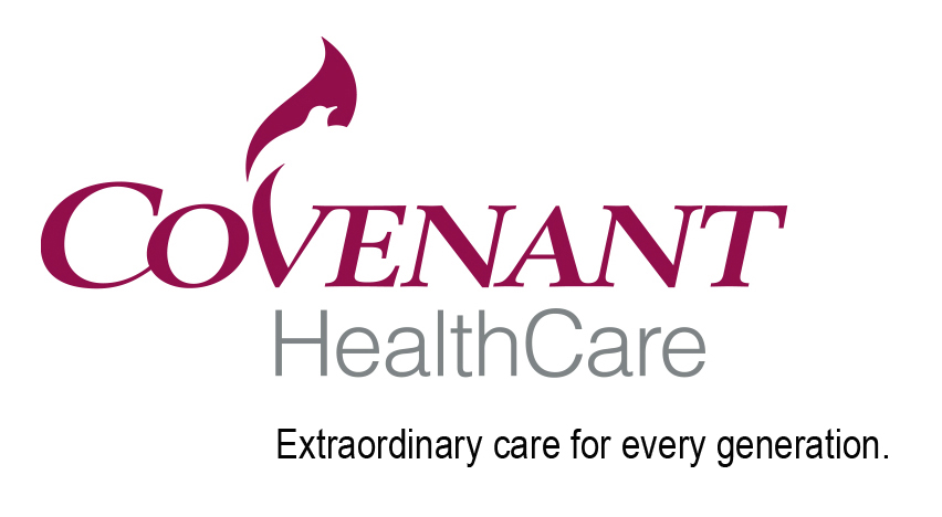 Covenant logo 2 color w mission statement
