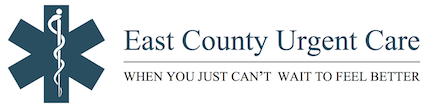 East county urgent care logo cropped