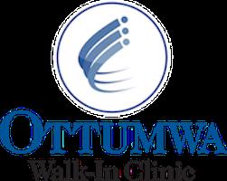 Orh1037 b ottumwa walk in clinic logo cmyk print ol 3