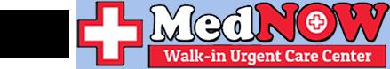 Mednow logo