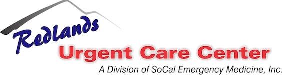 Redlands urgent care