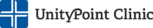 Unitypoint clinic logo