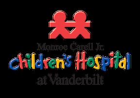 Vanderbilt children s logo small