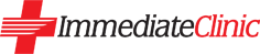 Immediateclinic logo