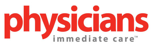 Physicians immediate care logo