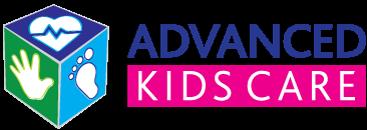 Advanced kids care logo final