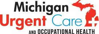 Michigan urgent care logo