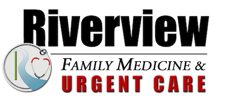 riverview family medicine logo