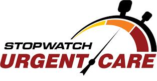 Stopwatch logo