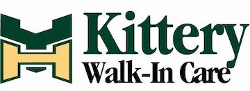Walk in care kittery logo