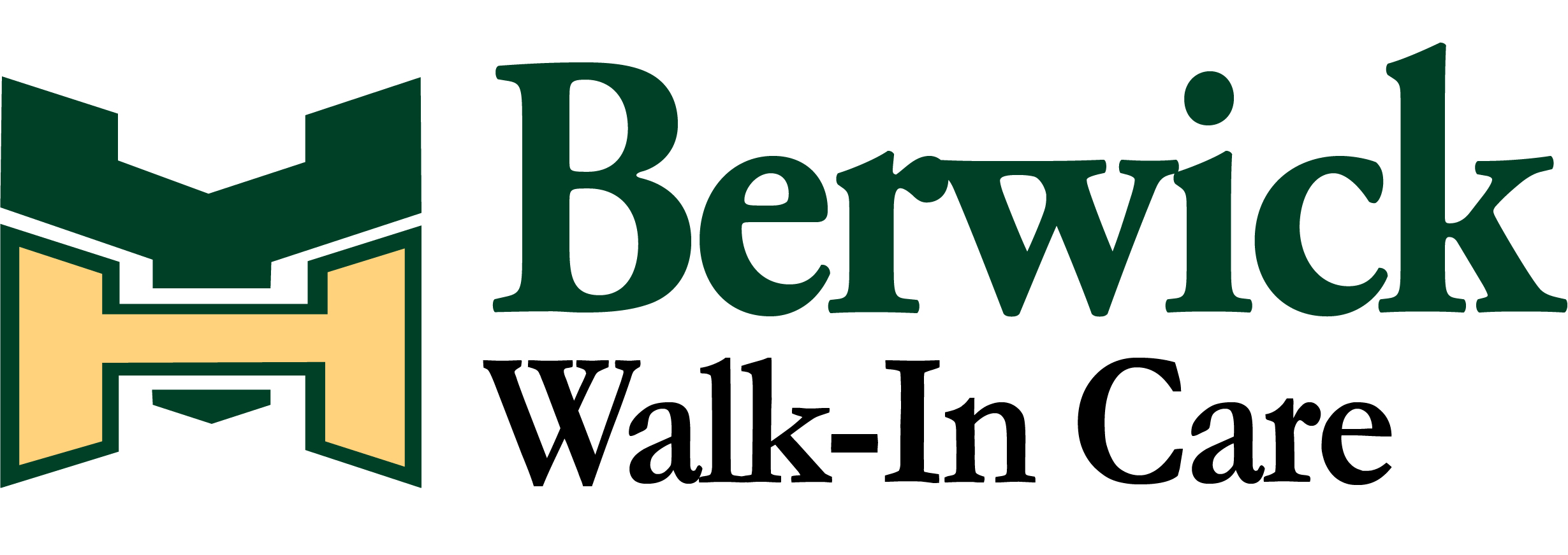Walk in care berwick