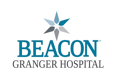 Beacon granger hospital stacked at 25