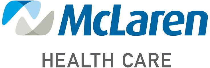 Mclaren healthcare at 40