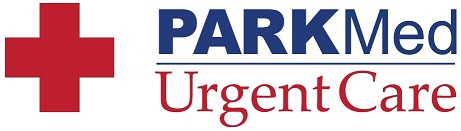 Parkmed logo at 50