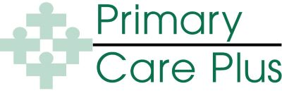 Primary care plus logo  1