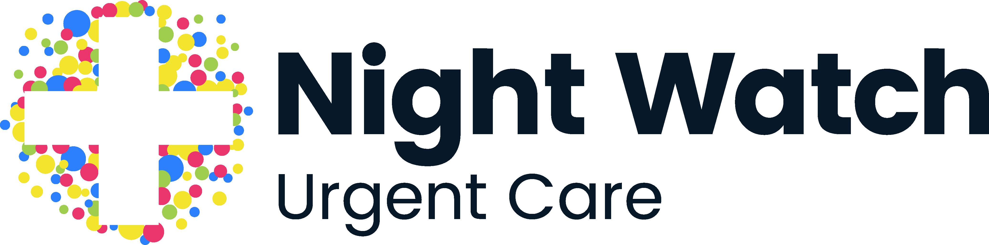 Logo   night watch urgent care