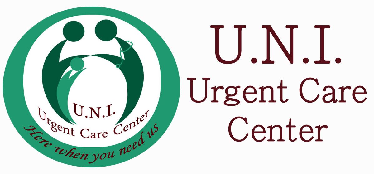U.n.i.logo