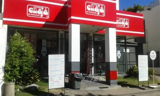 Chaja
