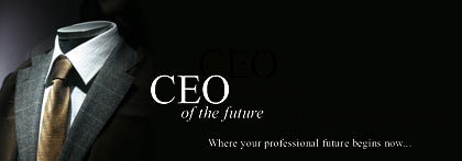 "Strategie-Wettbewerb ""CEO of the future"""